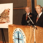 GVU Foundation historical photo